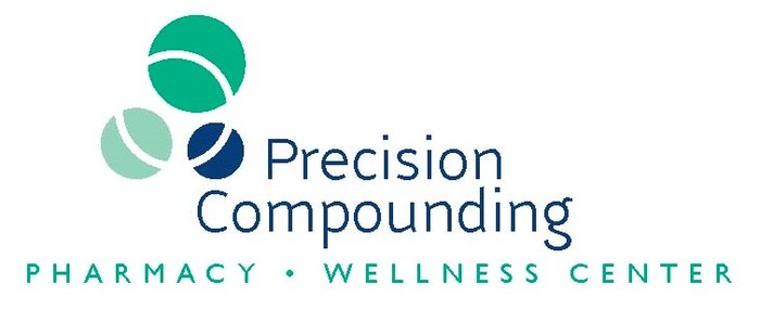 Precision Pharmacy Logo