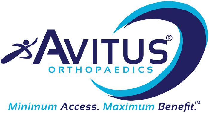 Avitus Ortho Logo