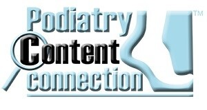 Podiatry Content Connection