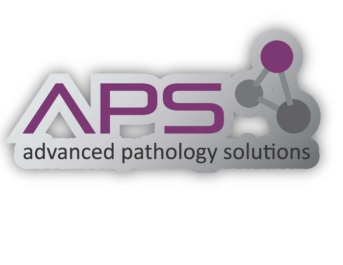Aps Logo Silver