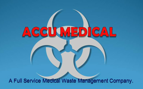Regulated Medical Waste Disposal